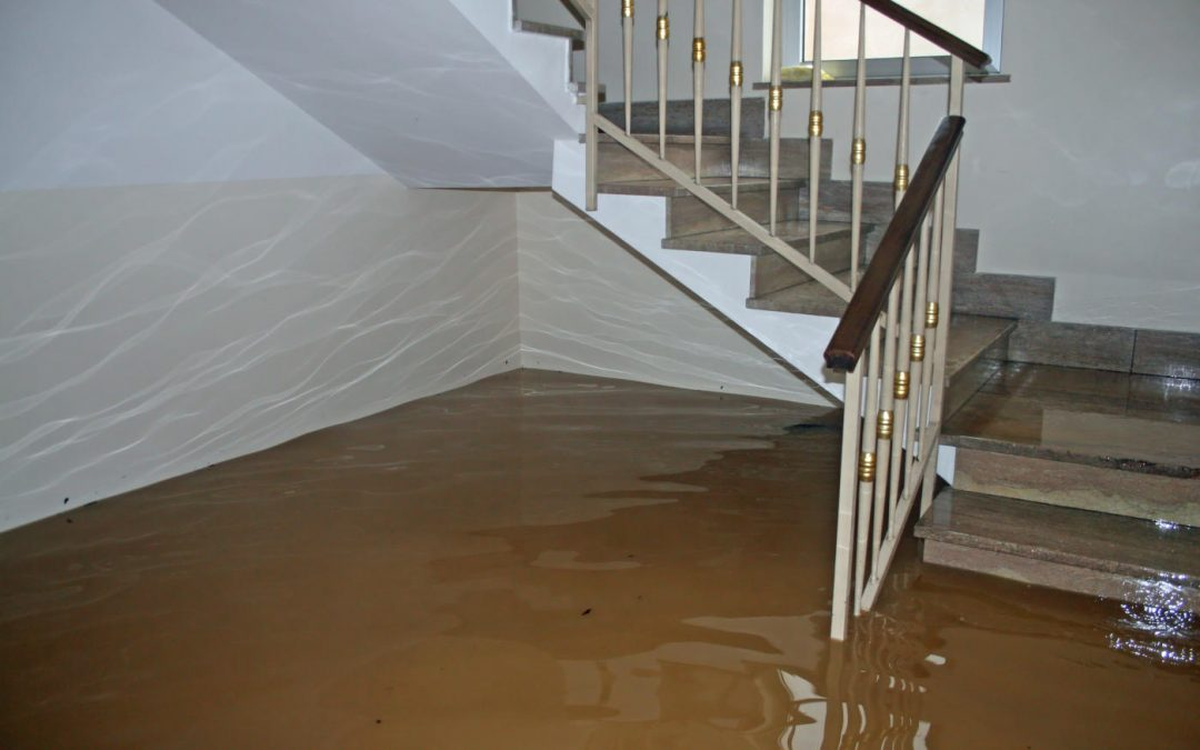 What Does Water Damage Insurance Cover?